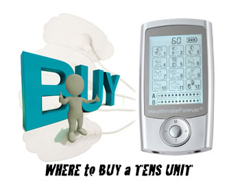 Buying a TENS Unit
