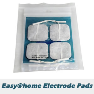 Easy@home Electrode Pads