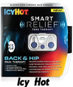 Icy Hot Smart Relief