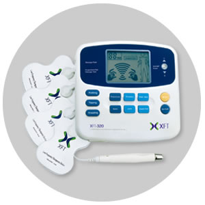 XFT-320A Electrical Massager